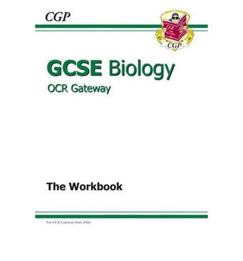 OCR Gateway GCSE Biology 9-1 B1 Flashcards Quizlet